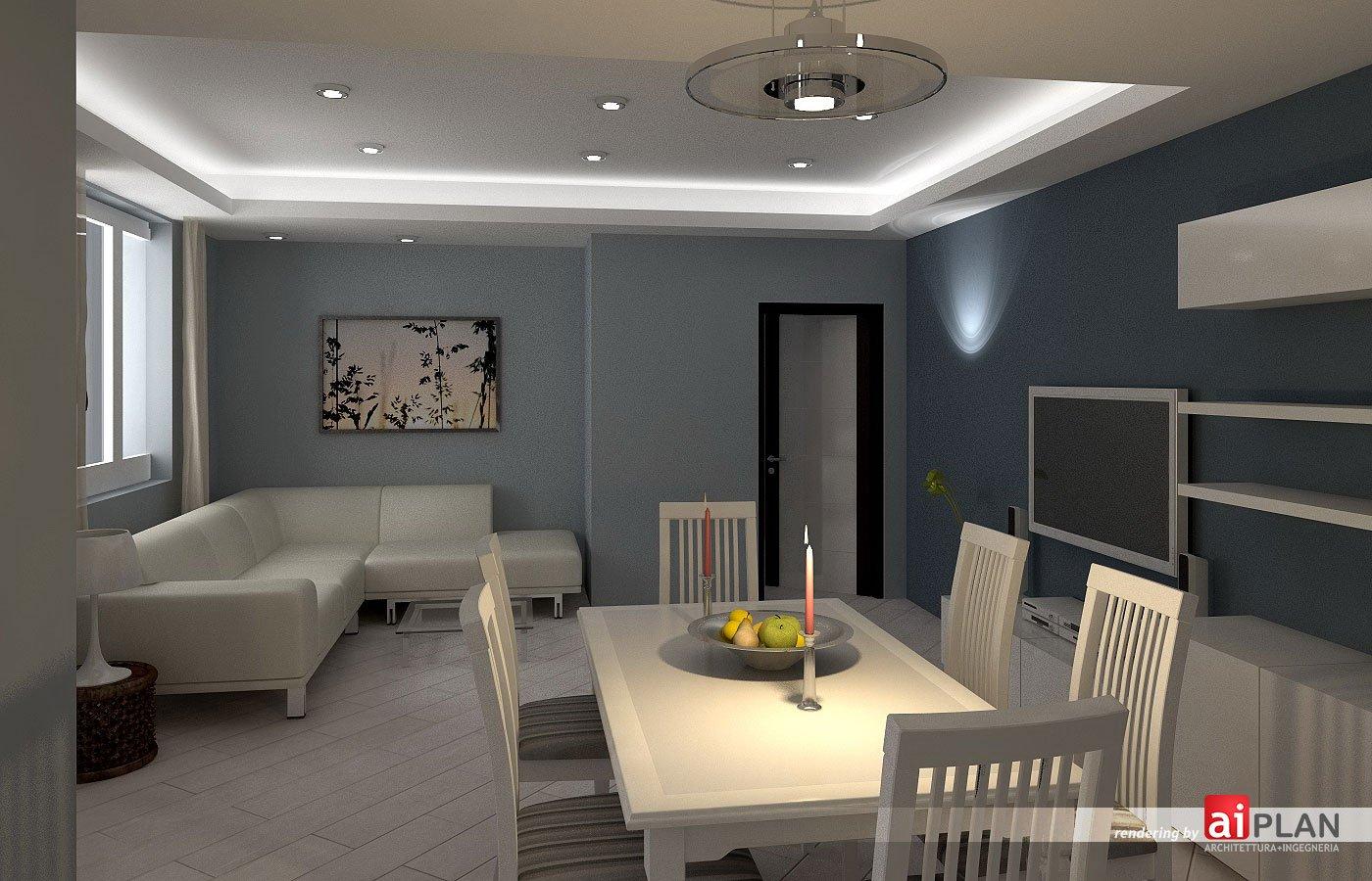 Aiplan architettura e ingegneria aiplan architettura for Progetti design interni