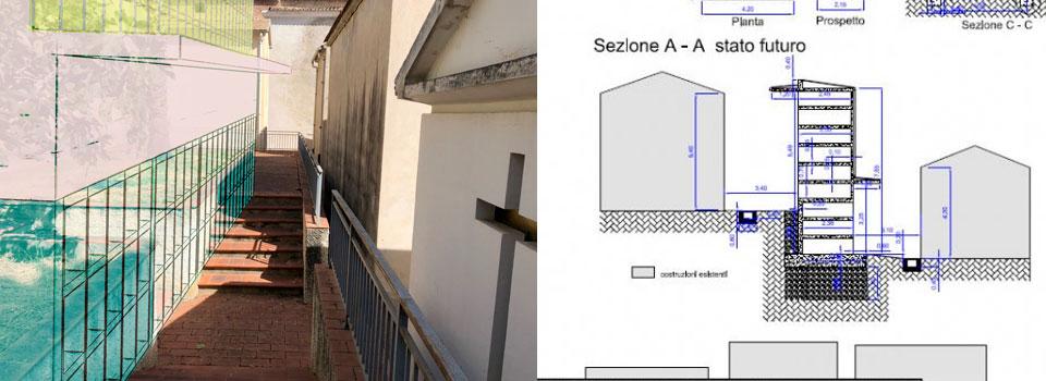 Nuovi locali cimiteriali – Cassano allo Ionio (CS)
